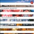 The Hungarian Album -Kodaly: String Quartet No.2 Op.10; E.von Dohnanyi : String Quartet No.2 Op.15, No.3 Op.33 (4-5/2005) / Guarneri String Quartet