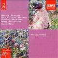 CHAMBERMUSIC:RAVEL/POULENC/FRANCAIX/ETC