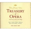 The Prima Voce Treasury of Opera Vol 1