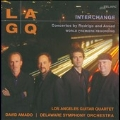 LAGQ - Interchange: Concertos by Rodrigo & Assad