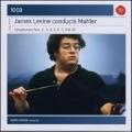 James Levine - Mahler Symphonies<初回生産限定盤>