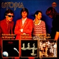 Adventures In Utopia / Deface The Music / Swing To The Right