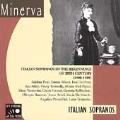 Italian Sopranos of the Beginning of the 20th Century