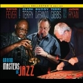 Grandmasters of Jazz [CD+2DVD]