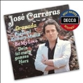 Jose Carreras - Granada, Parlami d'Amore Mariu, Be my love, etc