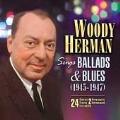 Sings Ballads & Blues (1945-1947)