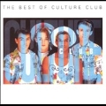 Best Of Culture Club, The