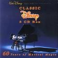 Classic Disney V.1-3