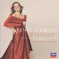 Verismo - Puccini, Mascagni, Catalani, etc / Renee Fleming, Coro e Orchestra Sinfonica di Milano Giuseppe Verdi, etc
