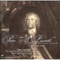 Pietoro Locatelli - The Italian Music Master In Amsterdam/ Koopman