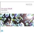 Wolff: Piano Pieces (1-3/2007) / Sabine Liebner(p)