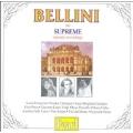 Bellini - The Supreme Operatic Recordings