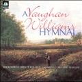 A Vaughan Williams Hymnal / Marlow, Trinity College Choir