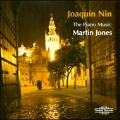 Joaquin Nin: Piano Music