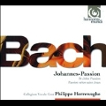 J.S.Bach: St John Passion, Cantatas<限定盤>