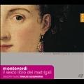 Monteverdi: Il Sesto Libro de Madrigali
