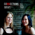 Connections - Music by Franck, Debussy, Chausson and Faure