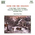 Home For The Holidays - O Holy Night, White Christmas, etc