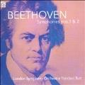 Beethoven: Symphony No.1 & No.2
