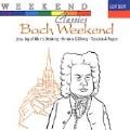 Bach Weekend