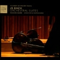 J.S.Bach: Orchestral Suites BWV.1066-BWV.1069
