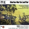 C.M.Loeffler: Divertissement Espagnol, La Villanelle du Diable, Une Nuit de Mai, etc