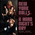 A Hard Night's Day (Colored Vinyl)<限定盤>