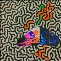 Tangerine Reef (Black Vinyl)