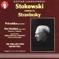 Stokowski conducts Stravinsky - Petrushka, Firebird