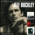 Original Album Classics : Jeff Buckley