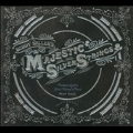 The Majestic Silver Strings [CD+DVD]