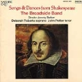 Songs & Dances from Shakespeare - Barlow, Roberts, Potter