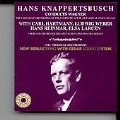Hans Knappertsbusch conducts Wagner: Parsifal Act III