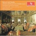 Mozart & Stadler - Clarinet and Basset Horn Chamber Music