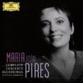 Maria Joao Pires - Complete Concerto Recordings on Deutsche Grammophon<限定盤>