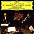 Mozart: Piano Concerto No.19, No.23