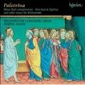 Palestrina: Missa Dum Complerentur, etc / Baker, Westminster