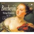 Boccherini :String Quintets Vol.4 -6 String Quintets op.18:La Magnifica Comunita