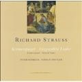 Strauss, R: Lieder