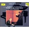 Beethoven: The Piano Concertos No.1-No.5