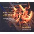 Strauss R: (Die) Aegyptische Helena