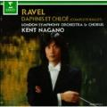 Ravel: Daphnis et Chloe / Nagano, London SO