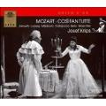 Mozart: Cosi Fan Tutte (9/22/1968):Josef Krips(cond)/Vienna State Opera Orchestra & Chorus/etc