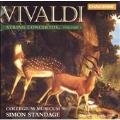 Vivaldi: String Concertos Vol 2 / Simon Standage, et al