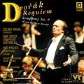 Dvorak: Requiem / Macal, Krovytska, Hoffman, Aler, et al