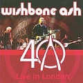 40th Anniversary Concert : Live In London