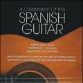A Celebration of the Spanish Guitar