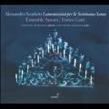 A.Scarlatti: Lamentazioni per la Settimana Santa (Lamentations for Holy Week)