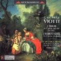 Viotti: 2 Trios, 3 Serenades / L'Arte del Arco
