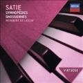 Satie: Gymnopedies, Gnossiennes, etc